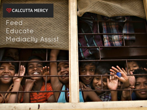 Calcutta Mercy Hopsita