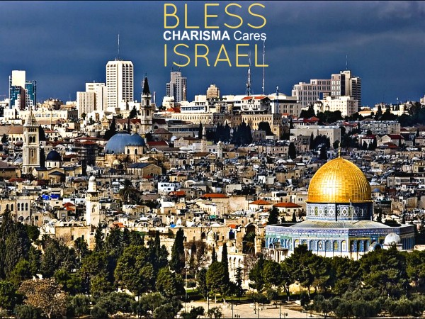 Israel Christians Persecution Evangelism