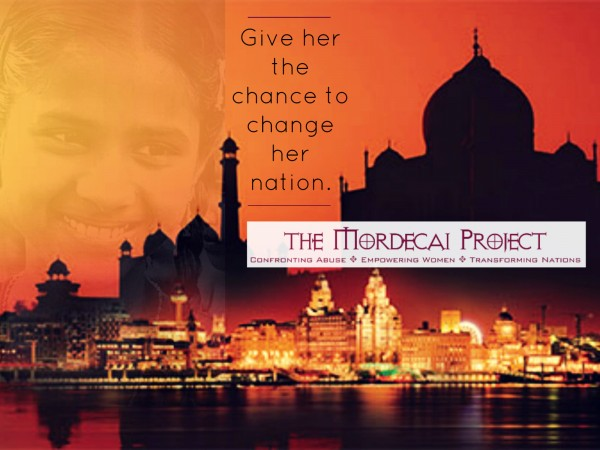 Mordecai Project- Abused Women India