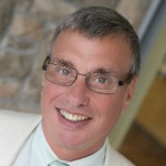 Dr. Clive Calver