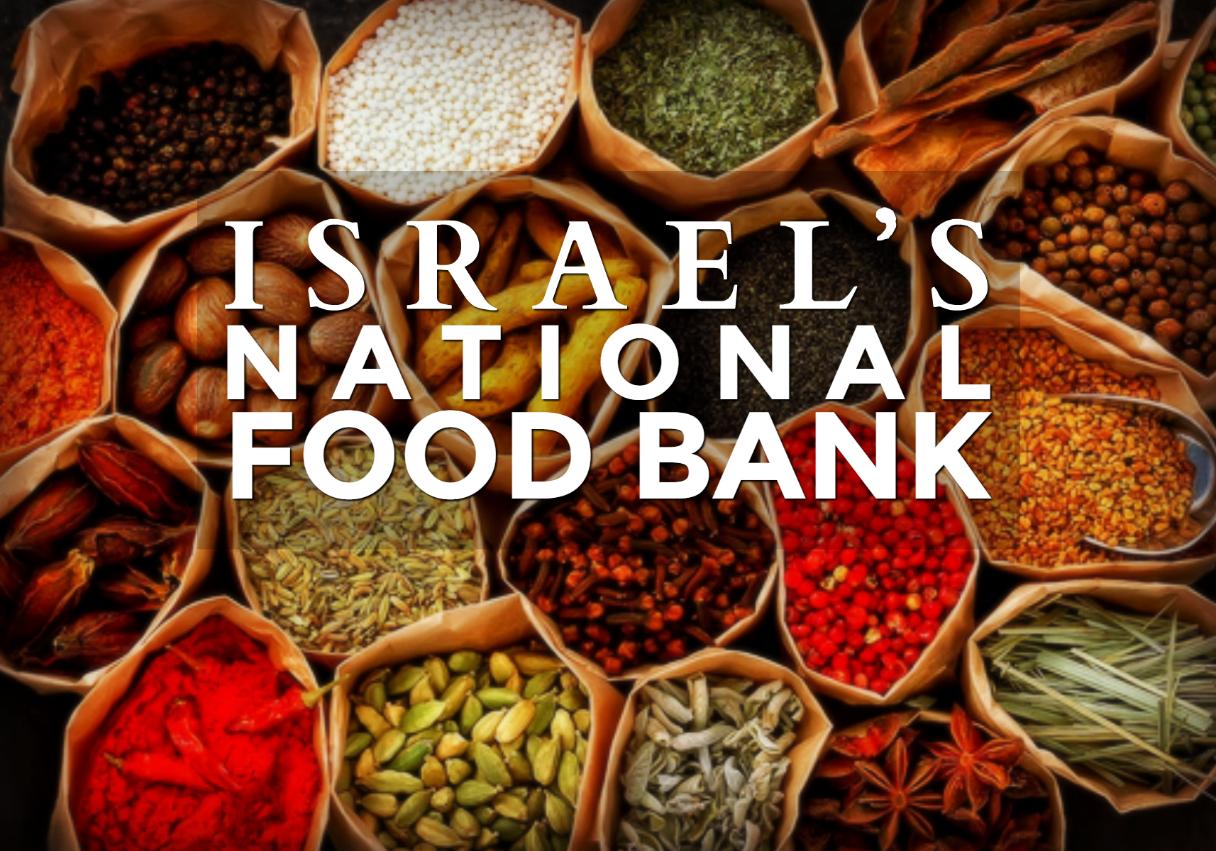 LEKET ISRAEL FOOD BANK