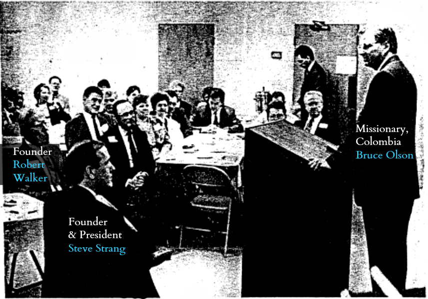 CLM Original Photo History