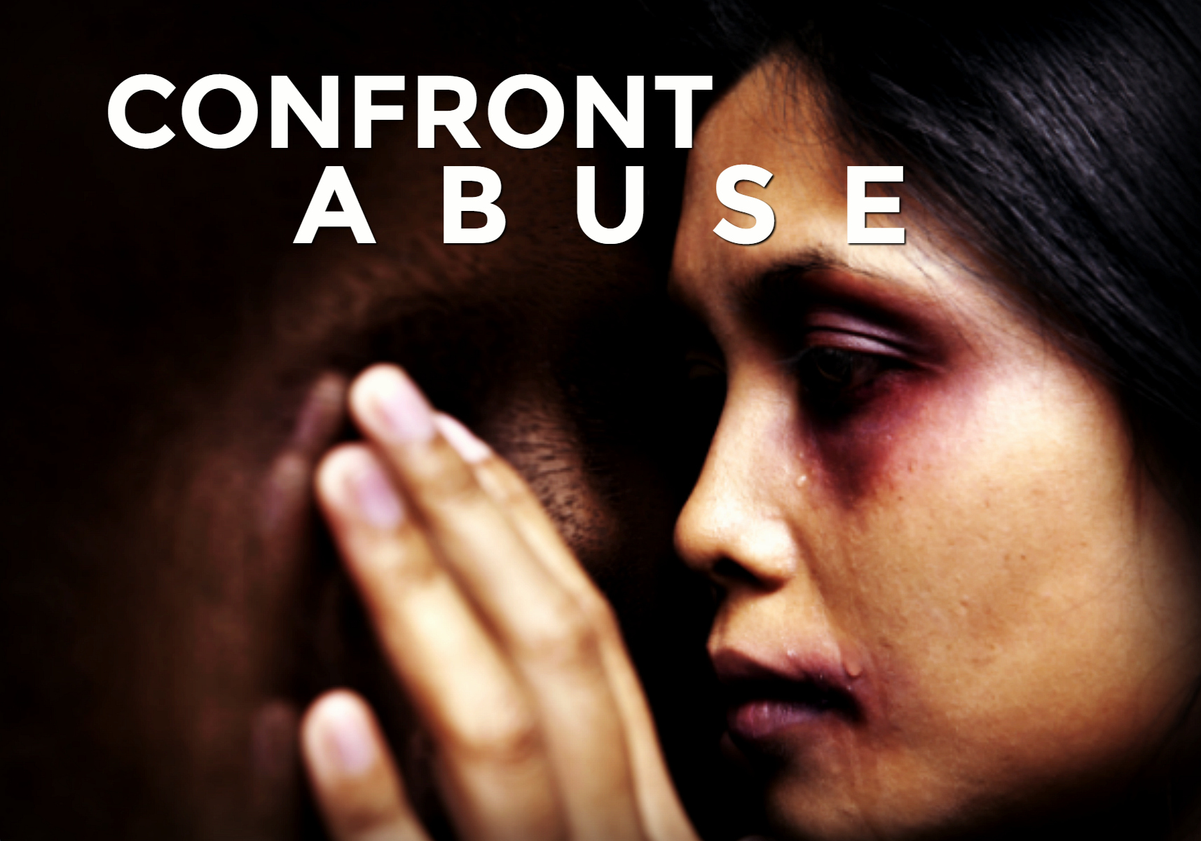 CONFRONT ABUSE