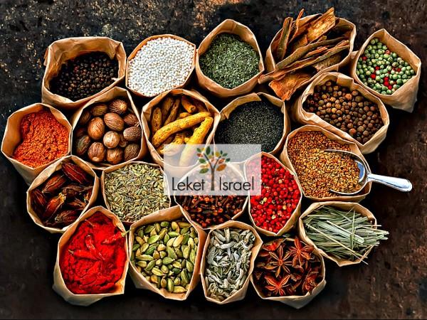 Leket Israel Food Programs, Israel, Missions, Christian