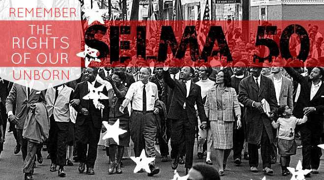 "Selma 50 Observance- ""We Knew God was with Us"""