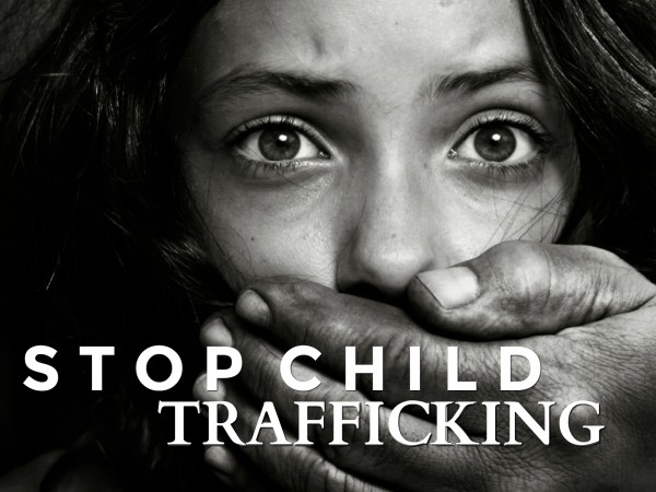 CHILD TRAFFICKING FINAL