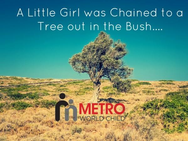 Metro World Child 2