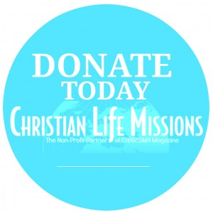 BUTTON- Clm DONATE