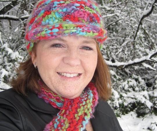 Kristi snow