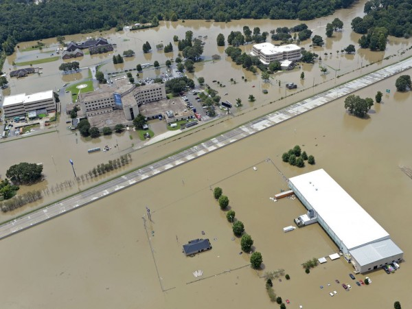flood br