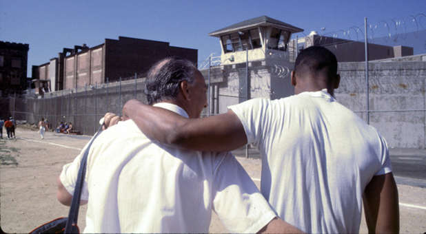 Help Us Reach the Least of These in Prison With the Truth of God's Word