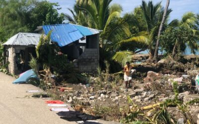 Help Support the People of Haiti after Devestating Earthquake